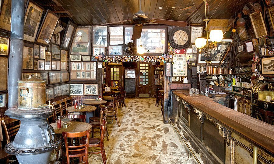 Historic Bar Crawl - Lower East Side History Project