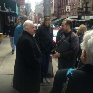 Mafia Walking Tour - Lower East Side History Project