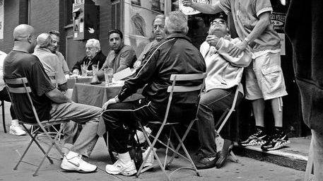 Mafia Walking Tour - New York CIty